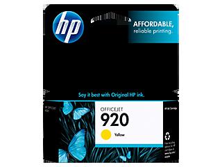 HP 920 Ink Cartridges
