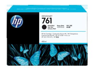 HP 761 Ink Cartridges