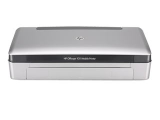 HP Officejet Mobile