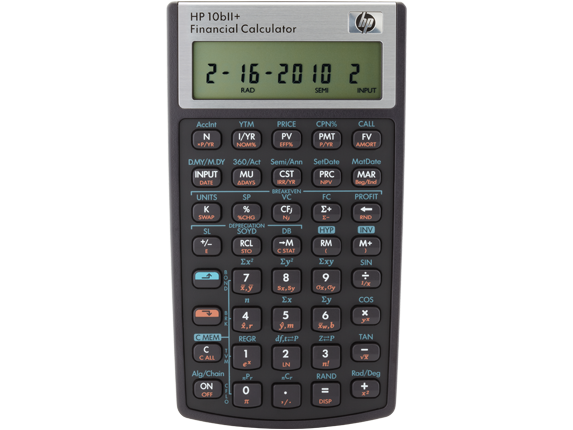 Shop Calculators Accessories | HP® Official Store