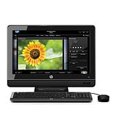 Serie PC desktop HP Omni 100-6100