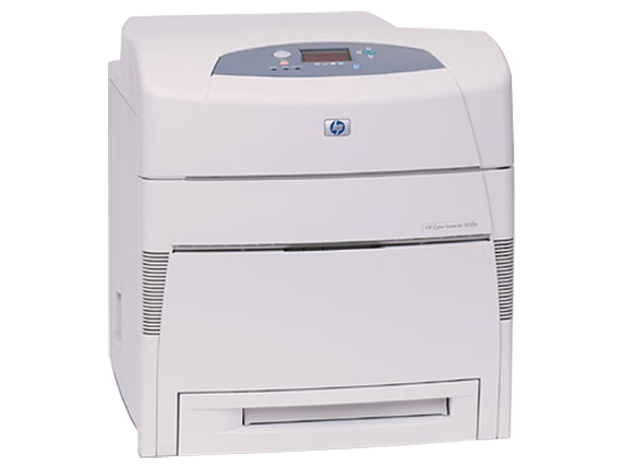 HP Color LaserJet 5550n Printer