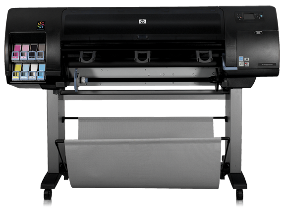 HP DESIGNJET Z6100PS 42IN TELECHARGER PILOTE