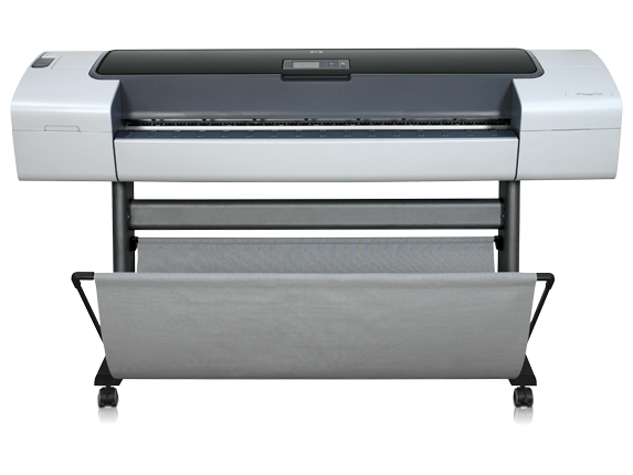 HP Designjet T1100ps 44-in Printer