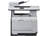 HP Color LaserJet CM2320nf Multifunction Printer - Center