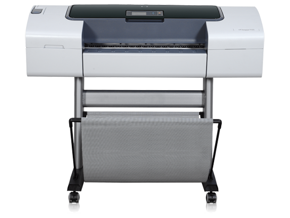 HP Designjet T1100 24-in Printer