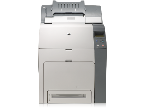 HP Color LaserJet 4700dn Printer