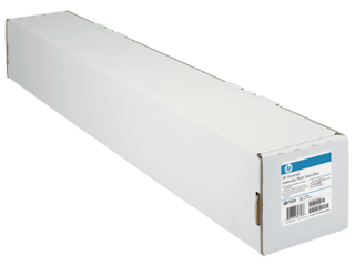 HP Universal Instant-dry Satin Photo Paper-610 mm x 30.5 m (24 in x 100 ft)