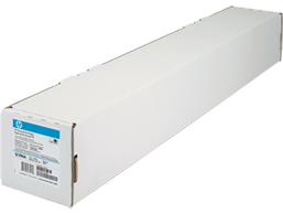 HP Universal Bond Paper-610 mm x 45.7 m (24 in x 150 ft)