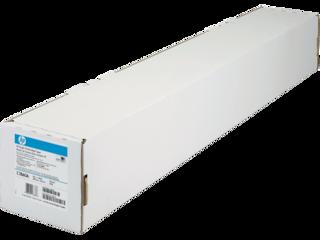 HP Bright White Inkjet Paper-610 mm x 45.7 m (24 in x 150 ft)