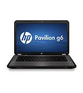 HP Pavilion g6-1a52nr Notebook PC