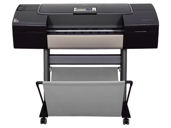 HP Designjet Z3100ps GP 24-in Photo Printer