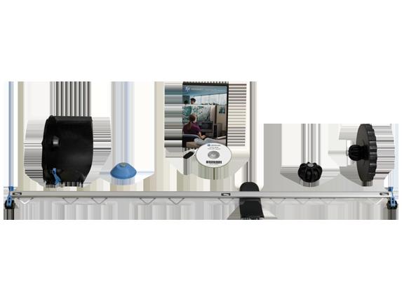 HP Designjet Roll Upgrade Kit