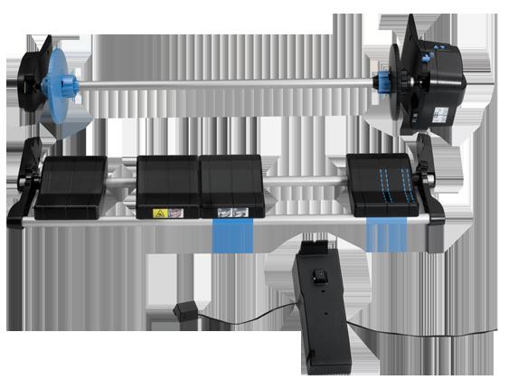 HP DesignJet 42-in Take-up Reel
