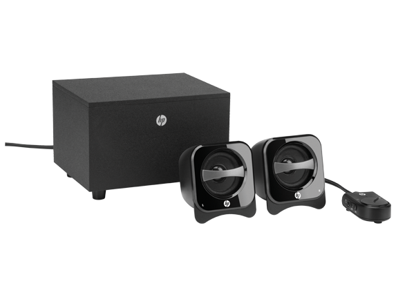 HP 2.1 Compact Speaker System - Right