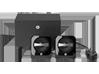 HP 2.1 Compact Speaker System - Center