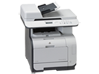 HP Color LaserJet CM2320n Multifunction Printer - Right