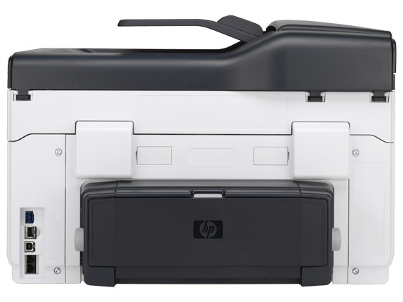 HP Officejet Pro L7590 All-in-One Printer
