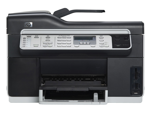 HP 7580 PRINTER WINDOWS VISTA DRIVER