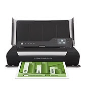 HP Officejet 150 Mobile All-in-One printerserie - L511