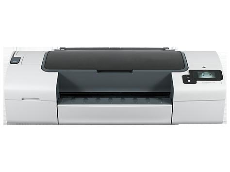 HP DesignJet T790 24-in PostScript Printer