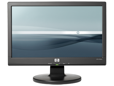 HP LV1561w 15.6-inch Widescreen LCD Monitor