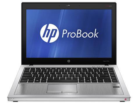 HP ProBook 5330m Notebook PC