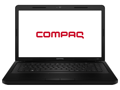 Compaq Presario CQ57-200 notebook pc-serien