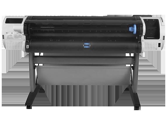HP® DesignJet T1300 44-in PostScript Printer (CR652A)