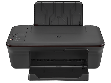 סדרת מדפסות HP Deskjet 1050A All-in-One - ‏J410
