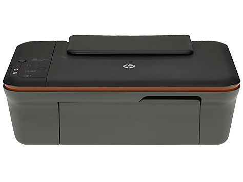 HP Deskjet 2050A All-in-One Printer series - J510