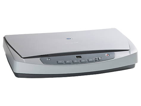 pilote pour scanner hp scanjet 5590