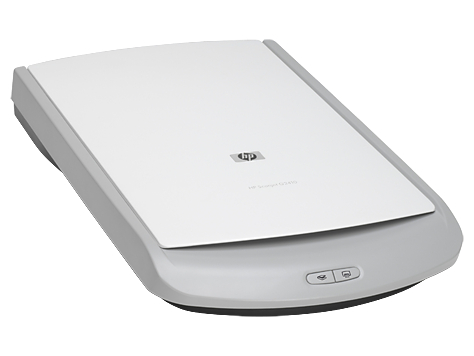 Scanner a superficie piana HP Scanjet G2410
