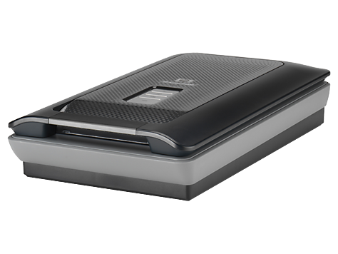Scanner Photographique HP Scanjet G4050