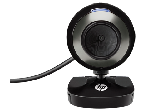 Webcam HP HD-2200