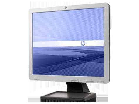 Monitor LCD de 17 pulgadas HP Compaq LE1711