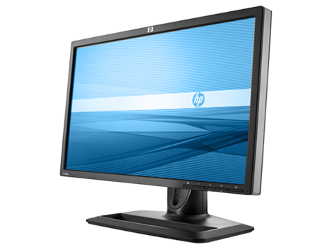 Monitor LCD HP ZR22w, S-IPS de 21.5 pulg.