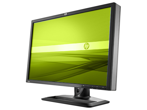 Monitor LCD HP ZR24w, S-IPS de 24 pulg.