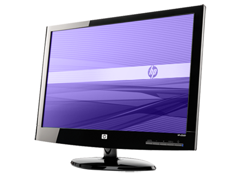 HP x22LED 21.5-inch LED Backlit LCD Monitor