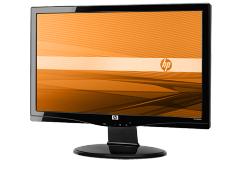 HP S2231a 21.5-inch Widescreen LCD Monitor