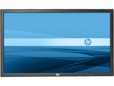 HP LD4200 42-inch Widescreen LCD Digital Signage Display