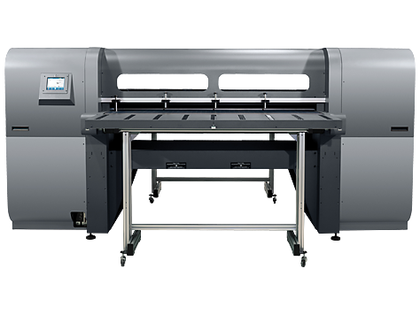 HP Scitex FB500 Industrial Printer