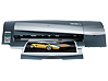 HP Designjet 130nr Printer - Center