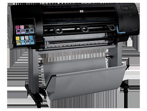 HP DesignJet Z6100ps 42-in Printer