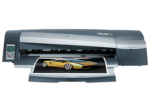 HP Designjet 130 Printer