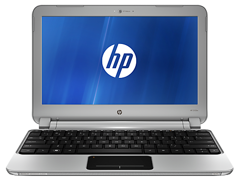 HP 3105m notebook