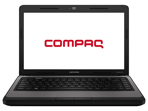 Ordinateur portable Compaq 435