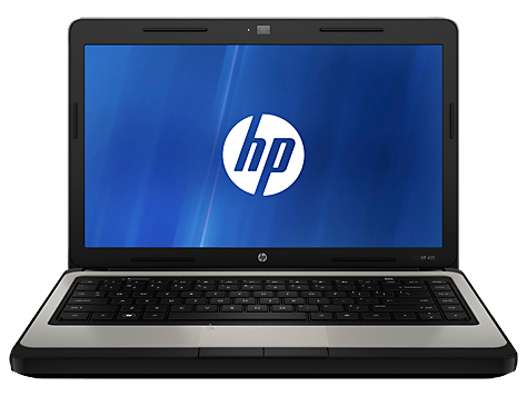Notebook HP 435