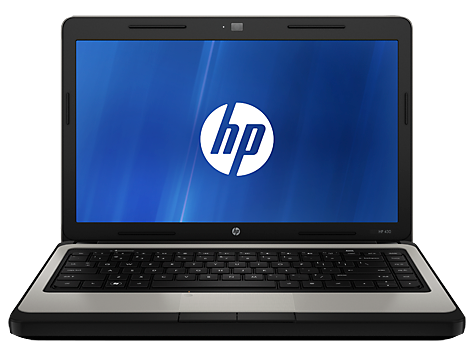 Ordinateur portable HP 431