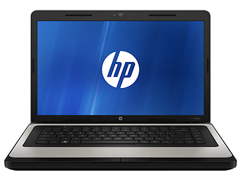 Ordinateur portable HP 635